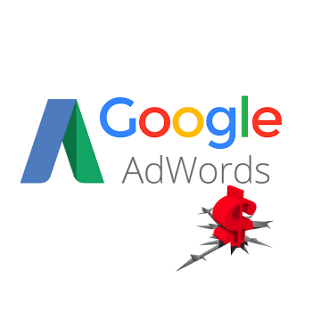 google adwords cost